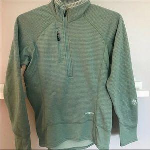Patagonia pullover fleece